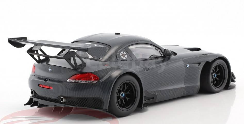 Bmw Z4 Gt3 E89 Carbon Decoration аукцион масштабных и сборных