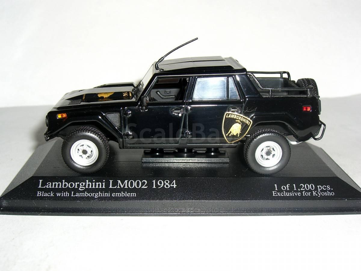игрушечная ламборджини лм 002