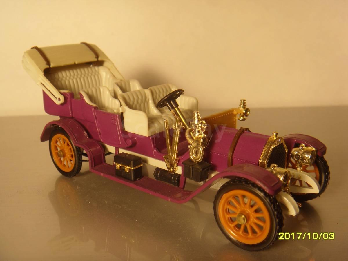 Blechspielzeug RIO FIAT 60 CV    nr 24