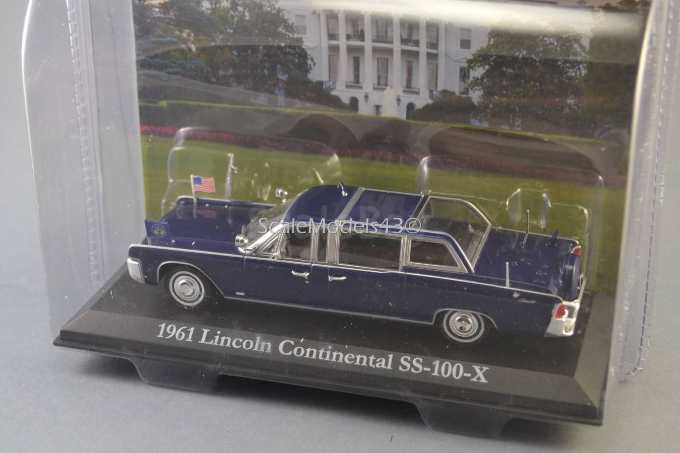 lincoln continental ss 100 x year 1961 john f kennedy. Black Bedroom Furniture Sets. Home Design Ideas