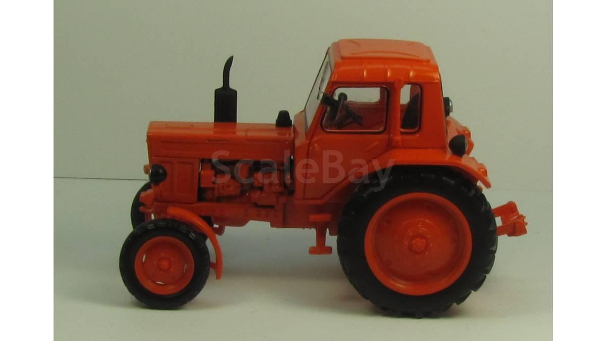 Тракторы: история, люди, машины. Диорамы. © | VK