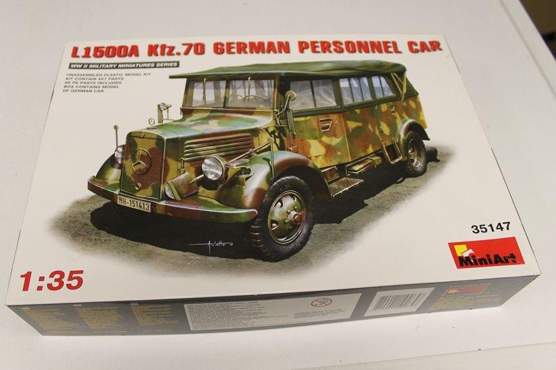 Сборная модель MiniArt Немецкие Гражданские 1930-40гг 38015М